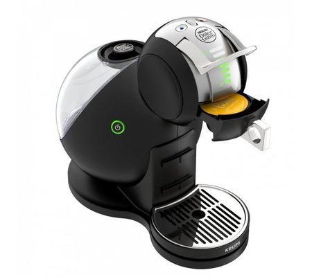 krups kp2308 nescaf dolce gusto melody 3 avis utilisateurs les num riques. Black Bedroom Furniture Sets. Home Design Ideas