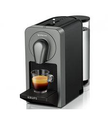 Krups Nespresso Prodigio: une machine connectée et presque prodigieuse