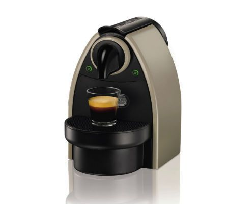 Machine Cafe Capsule Nespresso