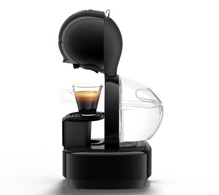 dolce gusto lumio la nouvelle machine de nescaf les num riques. Black Bedroom Furniture Sets. Home Design Ideas