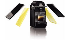 Soldes 2018 – Nespresso Pixie Clip à 89€