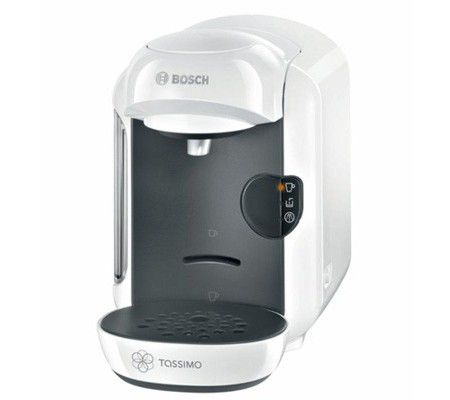 bosch tassimo vivy t12 test complet cafeti re. Black Bedroom Furniture Sets. Home Design Ideas