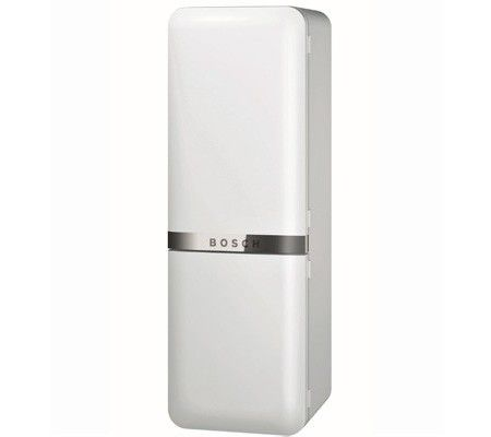 Bosch Combiné Classic Edition Blanc KCE40AW40