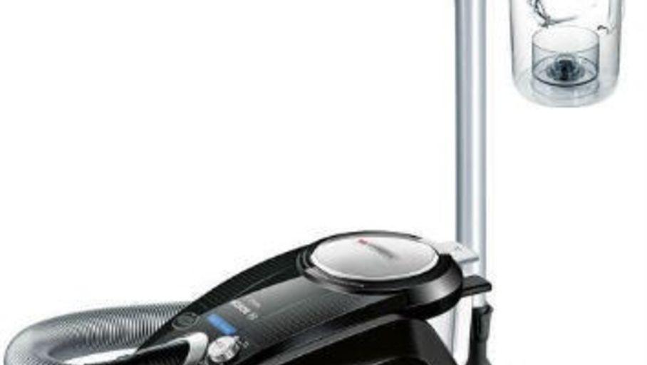 Bosch Relaxx'x BGS5SIL66C