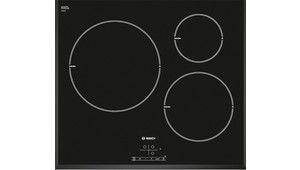 Bon plan – Table de cuisson à induction Bosch PIL651B18E à 299€