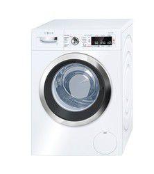 Bosch Série 8 WAWH2660FF: du lavage de pro?