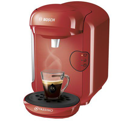 bosch tassimo vivy 2 test prix et fiche technique cafeti re capsule dosette les. Black Bedroom Furniture Sets. Home Design Ideas