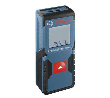Bosch Télémètre laser GLM 30