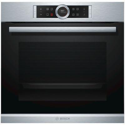Four Bosch Serie 8 HBG672BS1F: une nouvelle référence dans la cuisine?