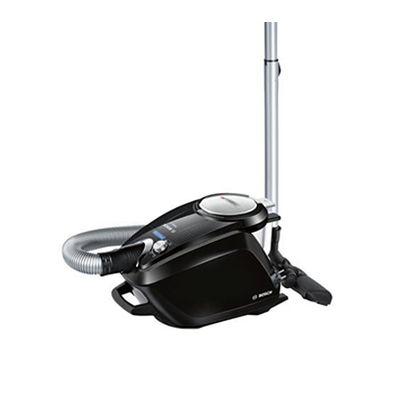 Bosch Relaxx'x ProSilence 66 BGS5R66M: sans sac et sans bruit