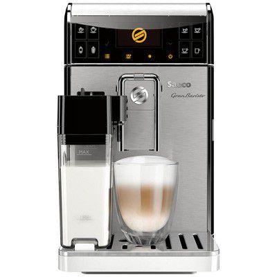 Saeco GranBaristo Avanti HD8977/01: le robot-café connecté