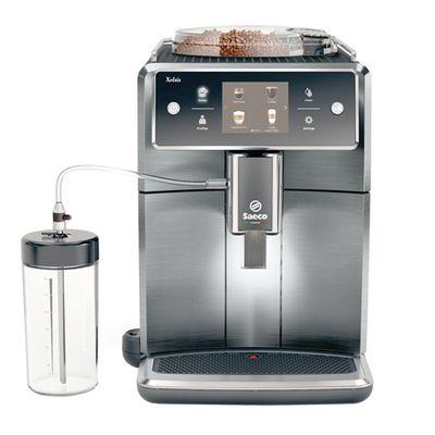 Saeco Xelsis SM7685/00: une cafetière automatique