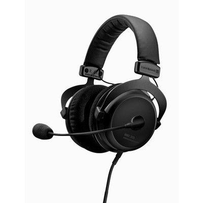 Beyerdynamic MMX 300: un casque gaming à la hauteur de ses ambitions