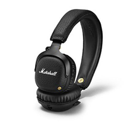 marshall mid test complet casque audio les num riques. Black Bedroom Furniture Sets. Home Design Ideas