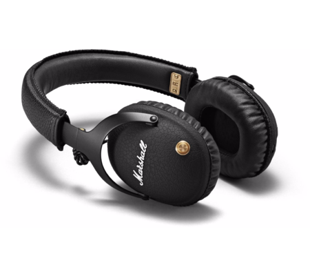 Soldes 2017 Le Casque Sans Fil Marshall Monitor Bluetooth à 17999