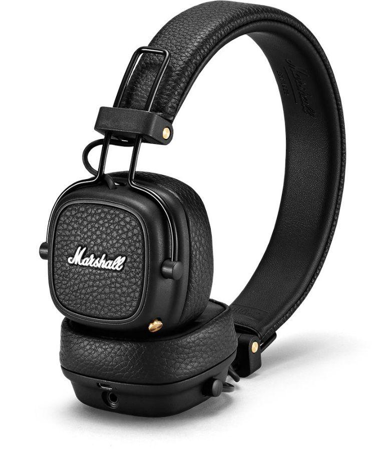 Marshall Major Iii Bluetooth Test Prix Et Fiche Technique