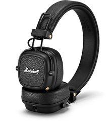 Casque Marshall Major III Bluetooth: des évolutions mitigées
