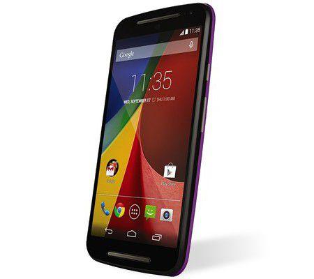 Motorola Moto G 2ème génération