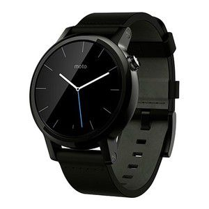 Motorola Moto 360 (version 42mm de 2015)