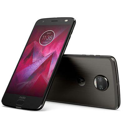 Motorola Moto Z2 Force: un smartphone résistant plutôt réussi