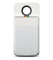 Moto Mod Polaroid Insta-Share Printer: où la photo instantanée est accessoire