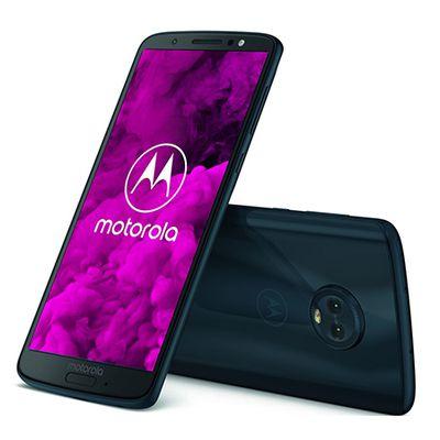 Motorola Moto G6: un smartphone de qualité à prix contenu