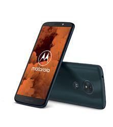 Motorola Moto G6 Play: un smartphone à l'autonomie de champion