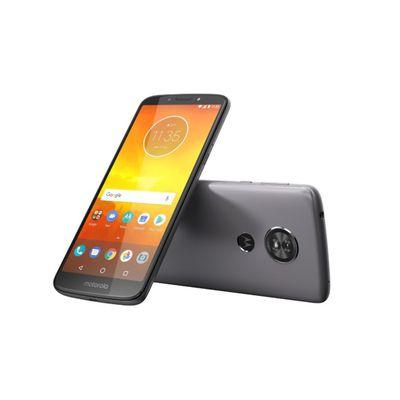 Motorola Moto E5: un excellent rapport qualité/prix et une autonomie solide