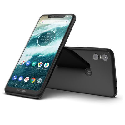 Motorola One: Android One et une belle autonomie