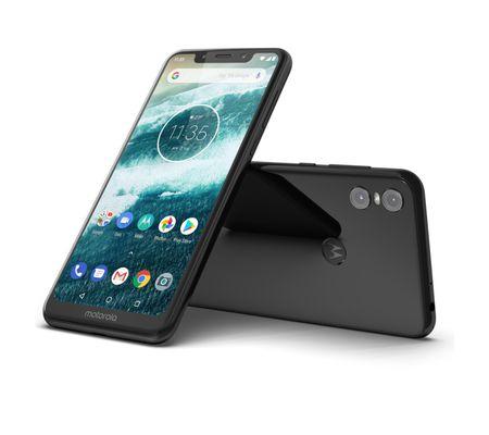 Motorola Motorola One
