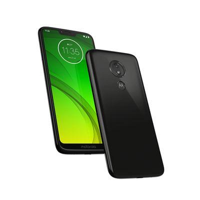 Motorola Moto G7 Power: le top de l'autonomie pour pas cher