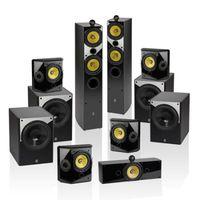 Crystal Acoustics T2-7.4 UL
