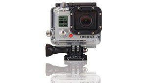 Envie d'une GoPro HD Hero 3 Black Edition ? 295€ sur Priceminister