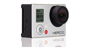Bon plan : GoPro Hero 3 Silver edition sous les 300 euros