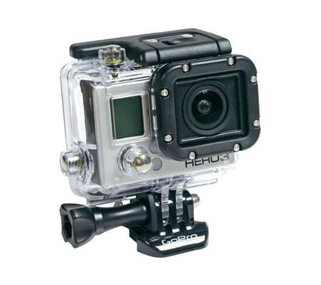 GoPro Hero 3 Black Edition Motorsport