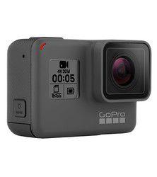 GoPro Hero5 Black: étanche sans caisson et stabilisée