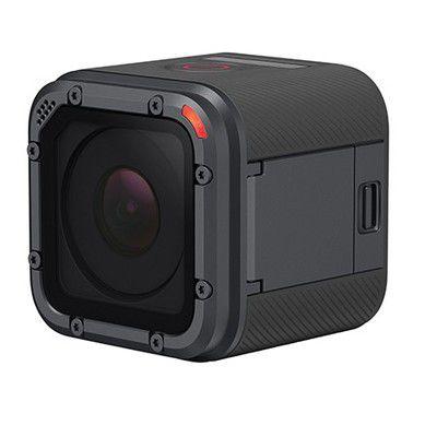 GoPro Hero5 Session: le retour du cube étanche, mieux défini et plus stable