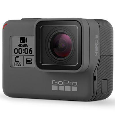 GoPro Hero6 Black: la reine des action-cams est vraiment de retour