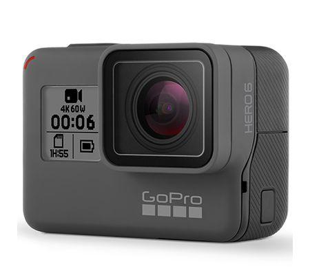 afa35fa1fdf6f6 GoPro Hero6 Black   test, prix et fiche technique - Action cam - Les  Numériques