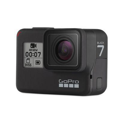 GoPro Hero7 Black: une nouvelle stabilisation efficace