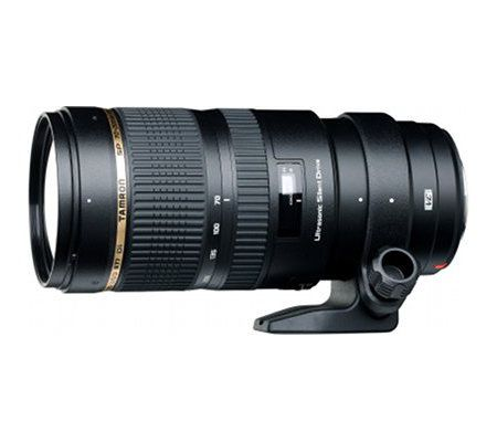 Tamron SP 70-200 mm f/2.8 Di VC USD