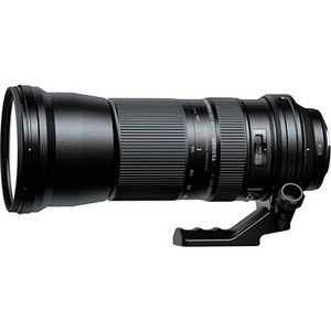 Tamron SP 150-600mm F/5-6.3 VC USD