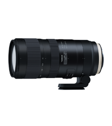 Tamron SP 70-200 mm f/2,8 Di VC USD G2 : un bon cru