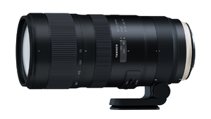 Black Friday – Tamron SP 70-200 mm f/2,8 Di VC USD G2