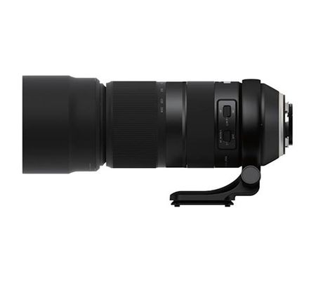 Tamron 100-400 mm f/4,5-6,3 Di VC USD