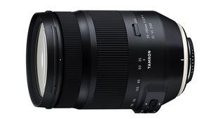 Tamron 35-150mm f/2,8-4 Di VC OSD: objectif portrait