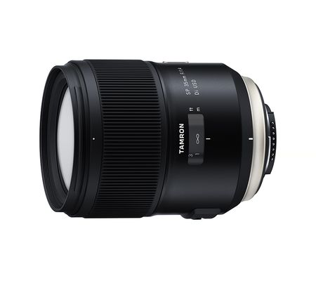 Tamron SP 35mm f/1,4 Di USD