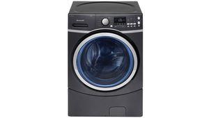 Le lave-linge Brandt BWF618DS peut laver 18 kg de linge