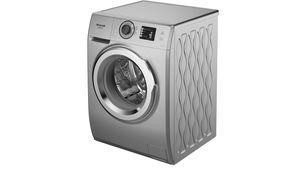 Brandt enrichit sa gamme Intellect d'un lave-linge BAM84QSC à hublot
