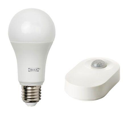 Les Ampoules Ikea Tradfri Compatibles Avec Apple Homekit Les